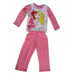 pyjamas long pour fille Mia...